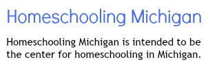 Homeschooling Michigan